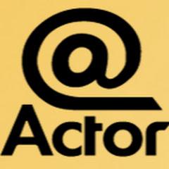 我是演員aActor