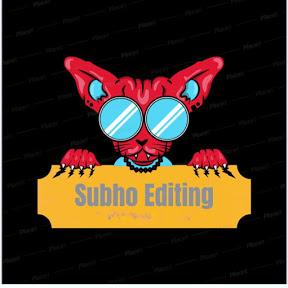 Subho Editing