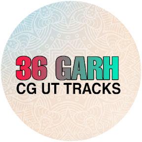 36GARH CG UT TRACKS