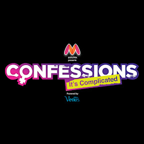 Confessions - Its Complicated