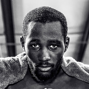 Terence Bud Crawford