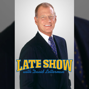 Late Show with David Letterman - Topic