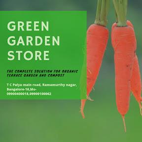 Green garden store Bangalore