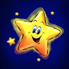 Моя звёздочка