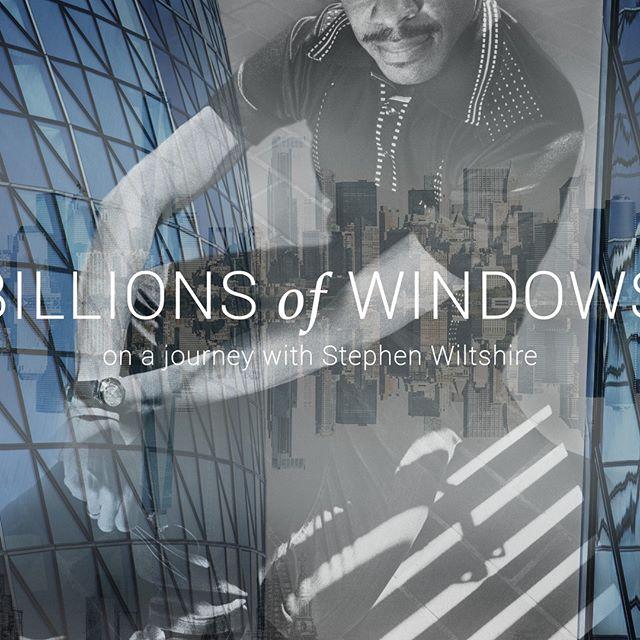 Billions of Windows - The Movie