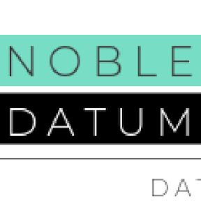 Noble Datum