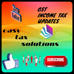 EASY TAX SOLUTIONS