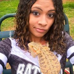 Elle's Reptiles