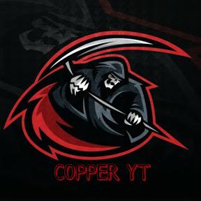 COPPER YT