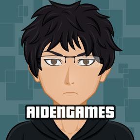AidenGames