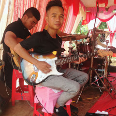 Jamin Guitar