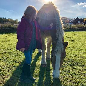 Pferde Mädchen Lale