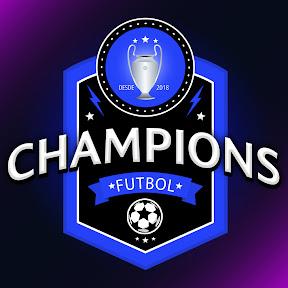 Champions Fútbol