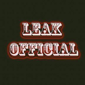 Leak Official