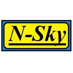 N - Sky