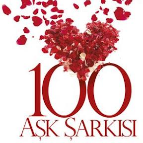 100 Aşk Şarkısı