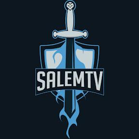 Salem-TV / اغنية الجليد والنار