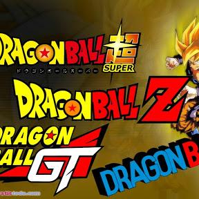 Mejores Escenas De Dragon Ball ,Z,Super,Gt