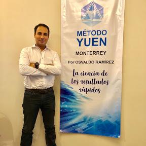 Metodo Yuen Guadalajara Osvaldo Ramírez