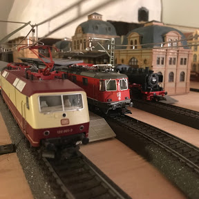 Rail Suisse Romande