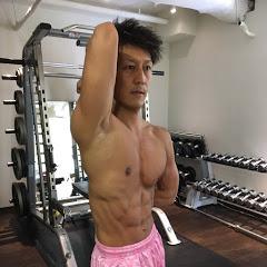 丹治雅則 筋肉トレーニング動画