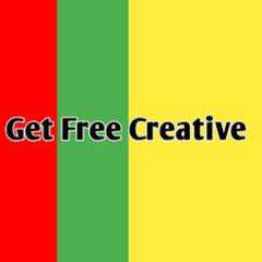 Get Free Creative