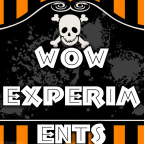 wow experiments