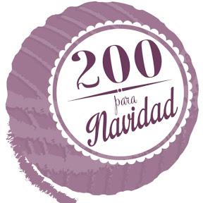 200 Bufandas Para Navidad