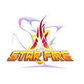 STAR FIRE & B-1 Dynamite!!