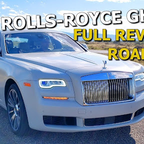 Rolls-Royce Ghost - Topic