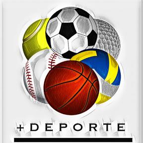 Más Deporte