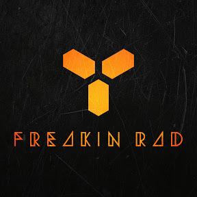 Freakin Rad