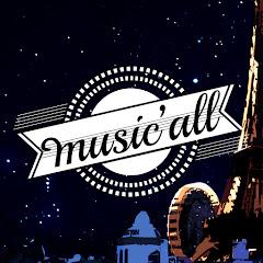 Music'All EDHEC