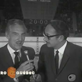 La Soirée du hockey - Topic