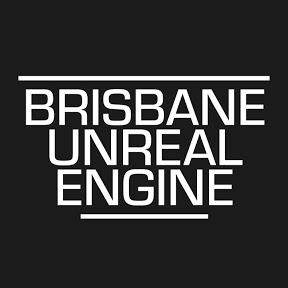 Brisbane Unreal Engine