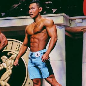 Jo Cho