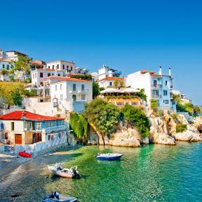 Всё о Греции