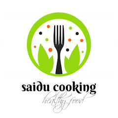 Saidu cooking