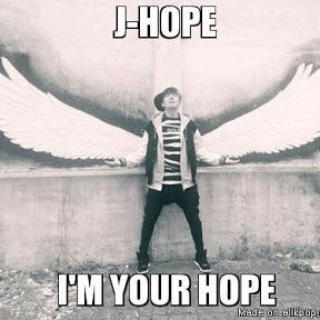 Errbodys Hope Jhope