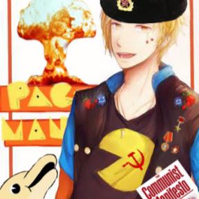 Posadist Pacman