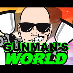 Gunman's World