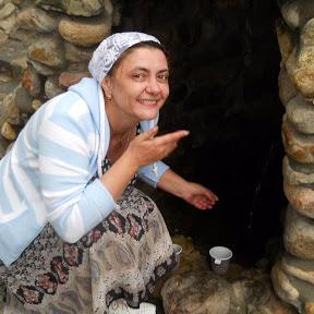 р.Б. Мария Православная