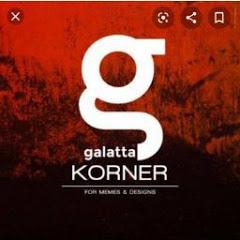 #galatta KORNER* *கலாட்டா கார்னர்#