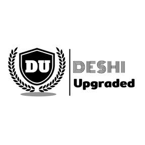 DESHI Upgraded