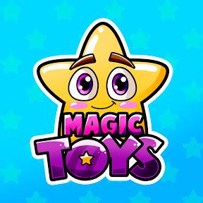 Magic Toys
