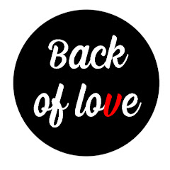 Back Of Love