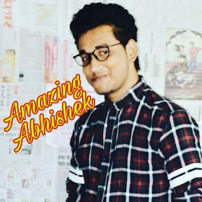 Amazing Abhishek