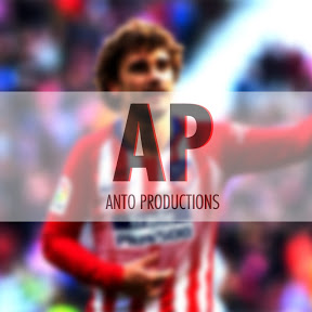 ANTO PRODUCTIONS