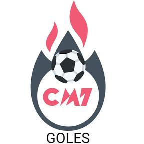 CM7 GOLES