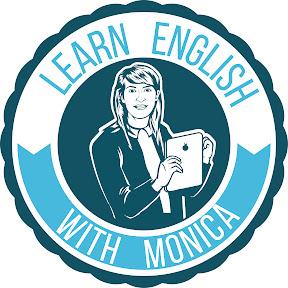 Impara l'Inglese con Monica